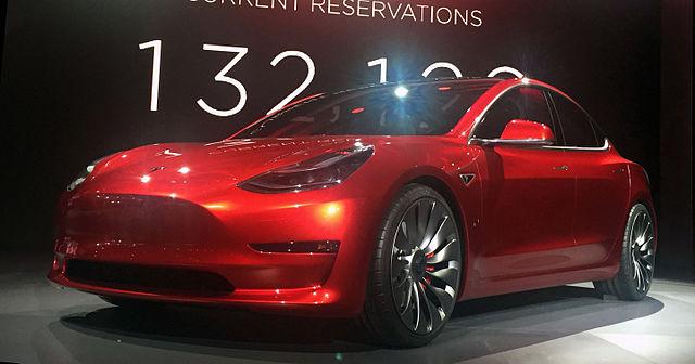 Le auto elettriche fanno paura: a chi? – AlBlog : Alberto