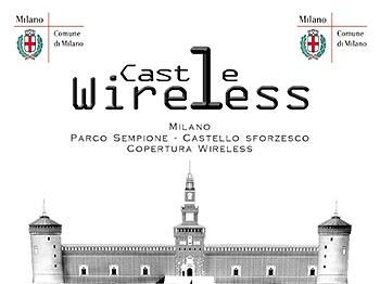 Castello senza fili